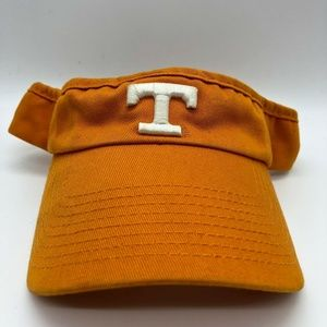 Top of the World Tennessee Volunteers VOLS Orange